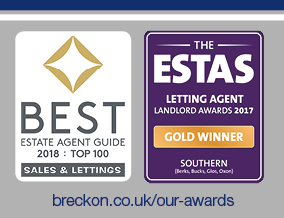 Get brand editions for Breckon & Breckon (Letting & Management), Woodstock - Lettings