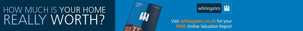 Get brand editions for Whitegates, Pontefract