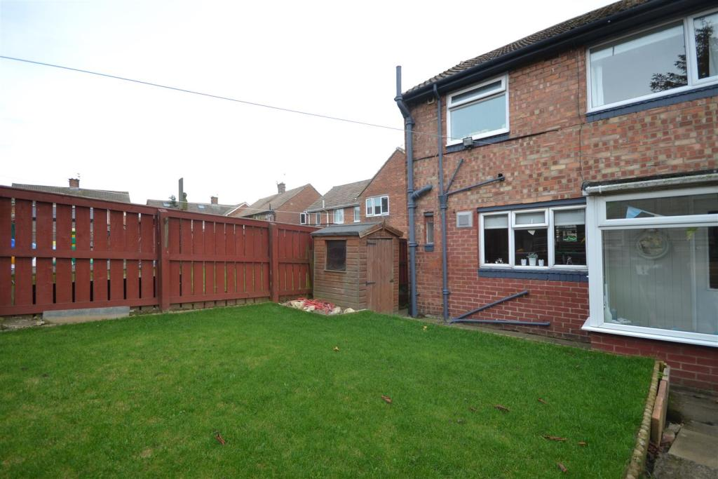 Property For Sale In Farringdon Sunderland
