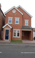 4 bedroom Detached house in North View, Ryhope...