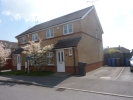 3 bedroom semi detached home to rent in RYMILL DR, OAKWOOD