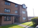 2 bed Flat to rent in Mondello Drive, Alvaston