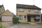 4 bed Detached house in Dovehouse Road...