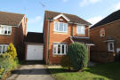 Detached property in Henderson Close...