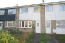 3 bedroom Terraced house for sale in Ashlea Close, Haverhill...