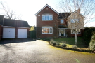 5 bedroom Detached property in Risbridge Drive...