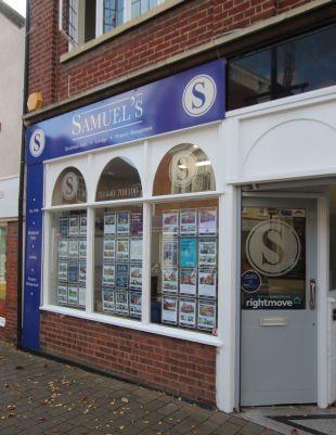 Samuel's Independent Estate Agents, Haverhillbranch details