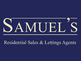 Samuel's Independent Estate Agents, Haverhill