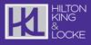 Hilton King & Locke, Iver