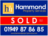 HAMMOND Property Services, Bingham