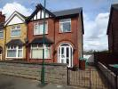 3 bed semi detached home for sale in Weardale Road, Sherwood...