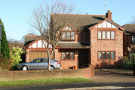 4 bedroom Detached property for sale in Oak Bank,  Holywell Road...