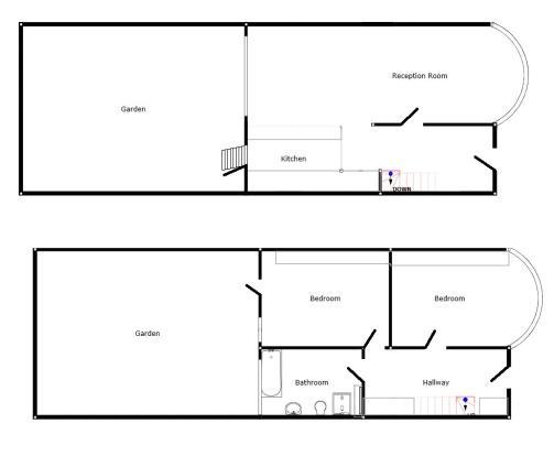 Bennett Park - Floor