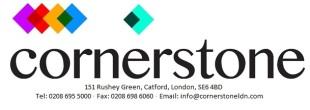 Cornerstone, Catfordbranch details