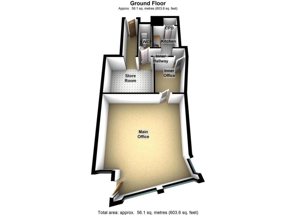 Property To Rent In Baldock