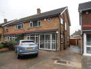 3 bed semi detached property to rent in Ramsay Gardens,  Romford...