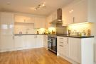 4 bed new property in Cannon Street, Deal, CT14