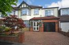 4 bedroom semi detached home for sale in Glenthorne Gardens...