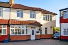 4 bed End of Terrace home for sale in Aintree Crescent...