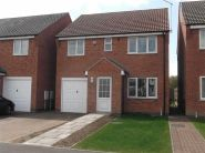 Detached house to rent in Fackley Road, Teversal...