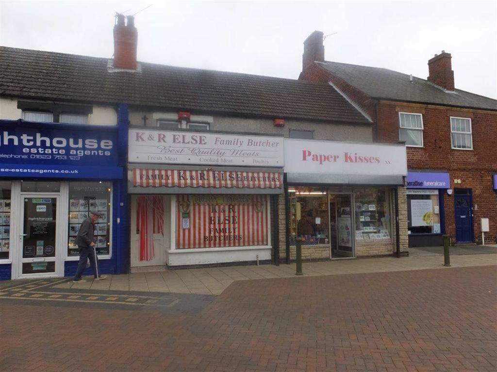 Knowsley Commercial Property