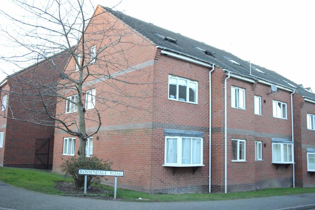 36, Highfield Court,