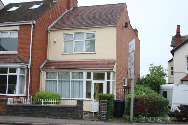 15, Spa Lane, Hinckl