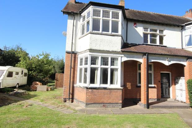 44, Leicester Road,