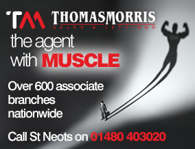Get brand editions for Thomas Morris, St Neots Sales