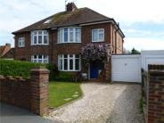 3 bedroom semi detached house in HARTFIELD ROAD