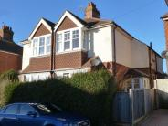 3 bed semi detached house in DELIGHTFUL EDWARDIAN SEMI