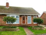 Semi-Detached Bungalow for sale in CLOSE TO OPEN COUNTRYSIDE
