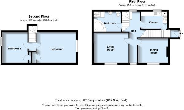 Floor Plan - 1 The C