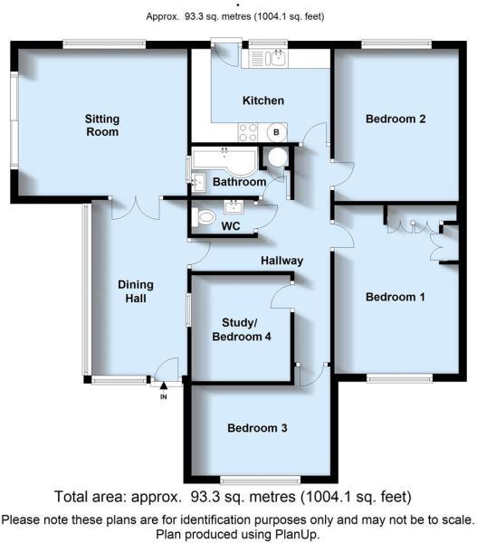 Floor Plan - 6 Hawth