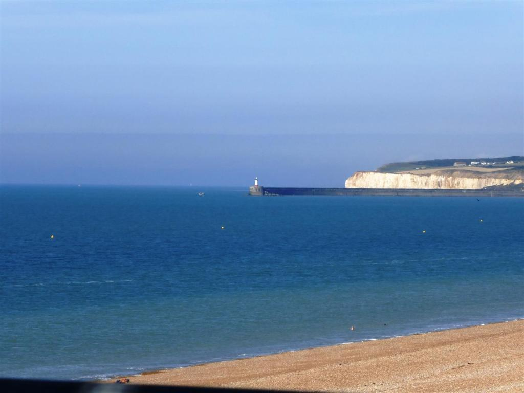 View to Newhaven Har