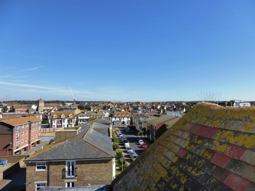 View Over Seaford To