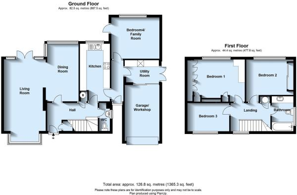 FloorPlan - 24 Bowde