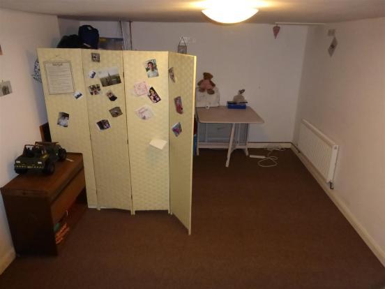 Family/Basement Room