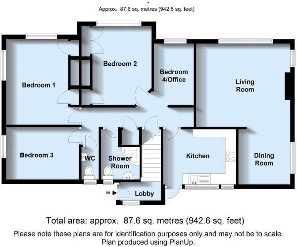 Floorplan 18 Highlan