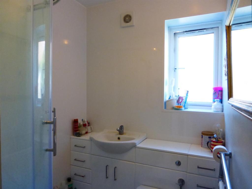 Shower/WC Room
