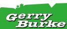 Gerry Burke & Co, Binfield branch logo