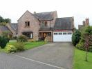 4 bed Detached home for sale in The Pines, Brunstock...