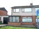 3 bed semi detached house for sale in Oakland Avenue, Maryport