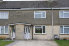 Terraced house to rent in Corsham