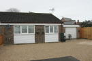 Semi-Detached Bungalow for sale in Maple Close, Melksham...