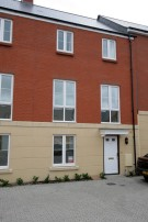 3 bed new development in Melksham