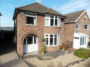 Detached property for sale in Blake Road, Stapleford