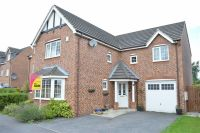 4 bedroom Detached property for sale in Sycamore Avenue...