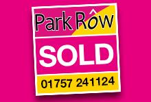 Park Row Properties, Selby