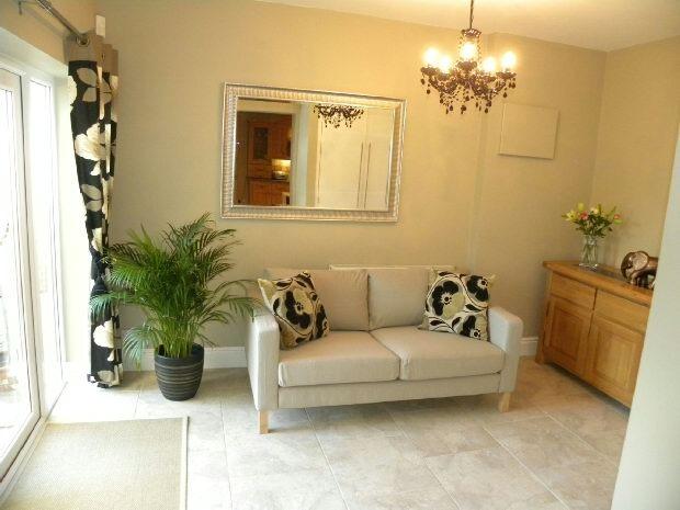 Garden/Sitting Room